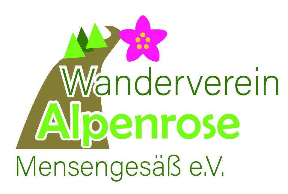 Wanderverein Alpenrose Mensengesäß
